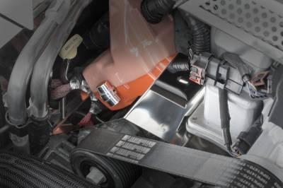 American Car Craft - American Car Craft  Engine Harness Cover: Dodge Challenger 6.2L SRT Hellcat 2015 - 2020 - Image 4
