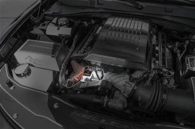 American Car Craft - American Car Craft  Engine Harness Cover: Dodge Challenger 6.2L SRT Hellcat 2015 - 2021 - Image 3