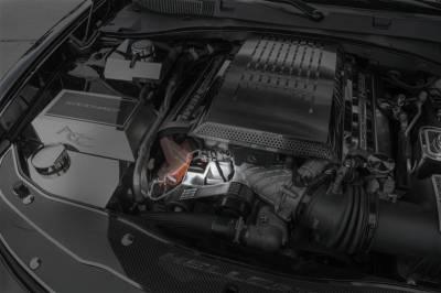 American Car Craft - American Car Craft  Engine Harness Cover: Dodge Challenger 6.2L SRT Hellcat 2015 - 2020 - Image 3