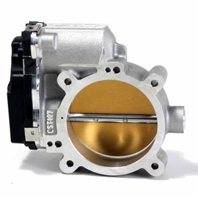 BBK Performance - BBK Performance 90MM Hemi Throttle Body: 5.7L Hemi / 6.4L 392 2013 - 2020 - Image 2