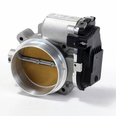 Jeep Grand Cherokee Engine Parts - Jeep Grand Cherokee Throttle Body - BBK Performance - BBK Performance 90MM Hemi Throttle Body: 5.7L Hemi / 6.4L 392 2013 - 2021