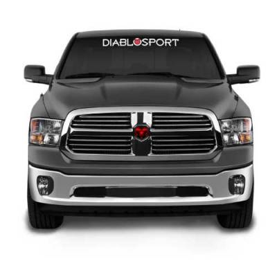Diablo Sport - DiabloSport Modified PCM + Trinity 2 Programmer Combo: Dodge Ram 2015 (6.4L Hemi 2500 6-Speed) - Image 7