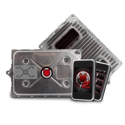 Diablo Sport - DiabloSport Modified PCM + i2 Programmer Combo: Jeep Grand Cherokee 2015 (5.7L Hemi & 6.4L SRT8)