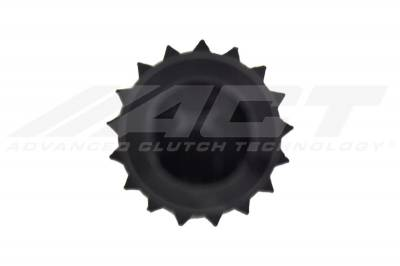 ACT - ACT 6-Puck Race Clutch Kit (Extreme Pressure Plate / Solid Hub): Dodge Neon SRT4 2003 - 2005 - Image 10