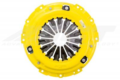 ACT - ACT 4-Puck Race Clutch Kit (Extreme Pressure Plate / Solid Hub): Dodge Neon SRT4 2003 - 2005 - Image 2