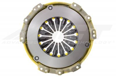 ACT - ACT 4-Puck Race Clutch Kit (Extreme Pressure Plate / Solid Hub): Dodge Neon SRT4 2003 - 2005 - Image 11