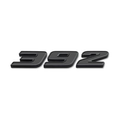 "American Brother Designs - American Brother Designs ""392""  Exterior Badge: Dodge Challenger 2015 - 2021 - Image 3"