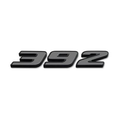 "American Brother Designs - American Brother Designs ""392""  Exterior Badge: Dodge Challenger 2015 - 2021 - Image 10"