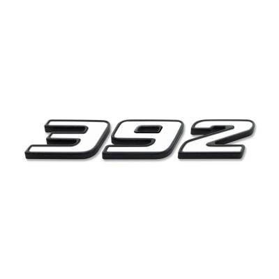"American Brother Designs - American Brother Designs ""392""  Exterior Badge: Dodge Challenger 2015 - 2021 - Image 12"