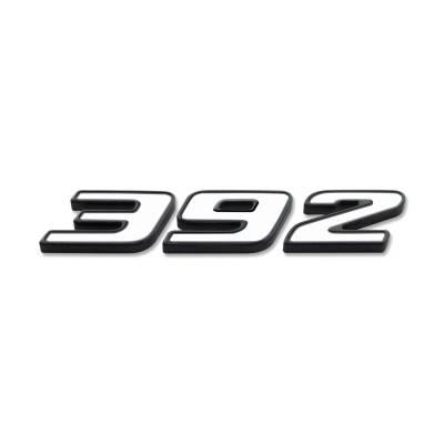 "American Brother Designs - American Brother Designs ""392""  Exterior Badge: Dodge Challenger 2015 - 2021 - Image 13"