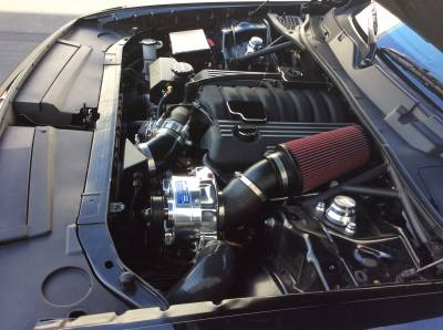 Procharger - Procharger Supercharger Kit: Dodge Charger 6.4L SRT / Scat Pack 2015 - 2019 - Image 4
