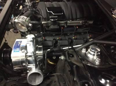 Procharger - Procharger Supercharger Kit: Dodge Charger 6.4L SRT / Scat Pack 2015 - 2019 - Image 12