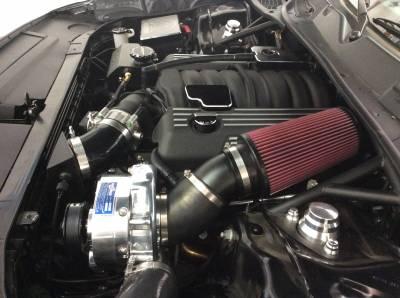 Procharger - Procharger Supercharger Kit: Dodge Charger 6.4L SRT / Scat Pack 2015 - 2019 - Image 2