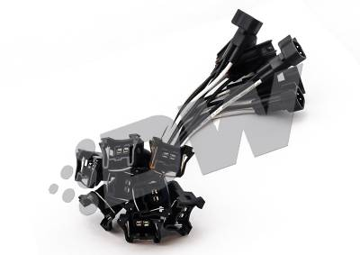Deatschwerks 850cc Fuel Injectors: Dodge Challenger / Charger 6.2L SRT Hellcat 2015 - 2020 - Image 2