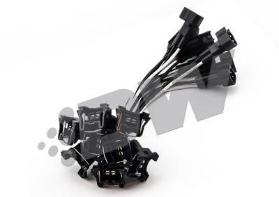 Deatschwerks - Deatschwerks 1100cc Fuel Injectors: Dodge Challenger / Charger 6.2L SRT Hellcat 2015 - 2020 - Image 2