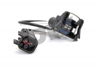 Deatschwerks - Deatschwerks 1200cc Fuel Injectors for Dodge Challenger / Charger / RAM (1500/2500) 2003 - 2021 (5.7/6.1/6.4) - Image 2