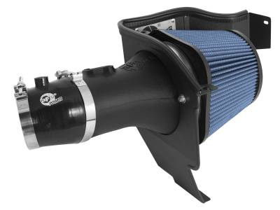 AFE Power - AFE Magnum Force Stage-2 Pro 5R Cold Air Intake: Dodge Challenger / Charger Hellcat 6.2L 2015 - 2020 - Image 2