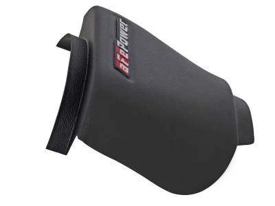 AFE Power - AFE Magnum Force Stage-2 Rain Shield: Dodge Challenger / Charger Hellcat 2015 - 2020 - Image 3