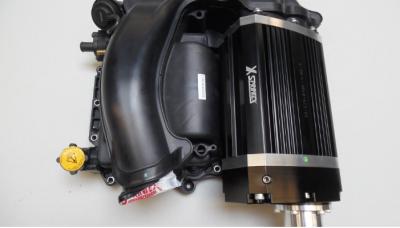 Sprintex - Sprintex Supercharger: Dodge Ram 1500 3.6L  2015 - 2016 - Image 4