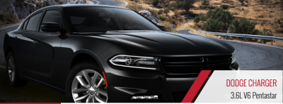DODGE CHARGER PARTS - Dodge Charger Supercharger Kits - Sprintex - Sprintex Supercharger: Dodge Charger 3.6L  2012 - 2014