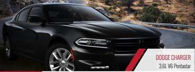 DODGE CHARGER PARTS - Dodge Charger Supercharger Kits - Sprintex - Sprintex Supercharger: Dodge Charger 3.6L  2015- 2017