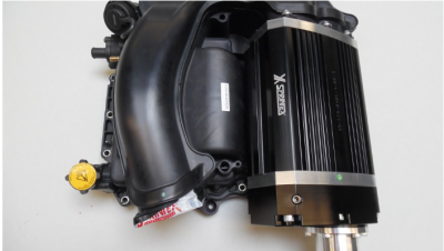 Sprintex - Sprintex Supercharger: Dodge Challenger 3.6L  2012 - 2014 - Image 3