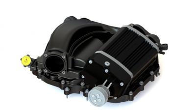 Sprintex - Sprintex Supercharger: Jeep Grand Cherokee 3.6L  2011 - 2014 - Image 2