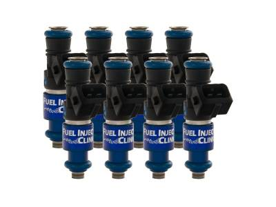 Fuel Injector Clinic - Fuel Injector Clinic 1200cc Fuel Injectors: Chrysler / Dodge / Jeep Hemi & SRT 2003 - 2020 - Image 1