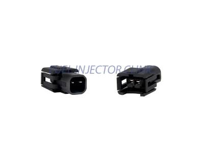 Fuel Injector Clinic - Fuel Injector Clinic 1200cc Fuel Injectors: Chrysler / Dodge / Jeep Hemi & SRT 2003 - 2020 - Image 2