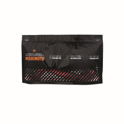 Mishimoto - Mishimoto Silicone Radiator Hoses Kit:300 / Challenger / Charger 6.4L 392 2011 - 2020 - Image 13