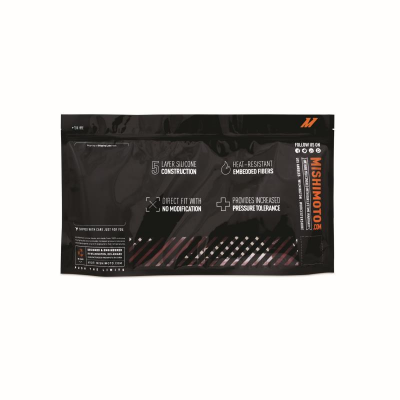 Mishimoto - Mishimoto Silicone Radiator Hoses Kit: 300 / Challenger / Charger / Magnum 6.1L SRT8 2006 - 2010 - Image 15