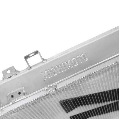 Mishimoto - Mishimoto Aluminum Radiator: Dodge Challenger / Charger 6.2L SRT Hellcat 2015 - 2020 - Image 5