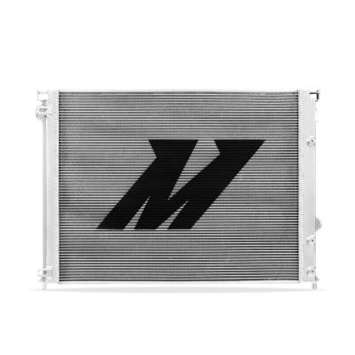 Mishimoto - Mishimoto Aluminum Radiator: Dodge Challenger / Charger 6.2L SRT Hellcat 2015 - 2020 - Image 3