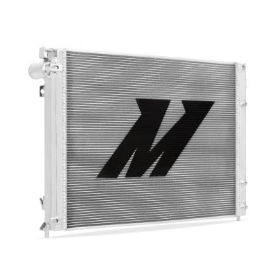 Mishimoto - Mishimoto Aluminum Radiator: Dodge Challenger / Charger 6.2L SRT Hellcat 2015 - 2020 - Image 2