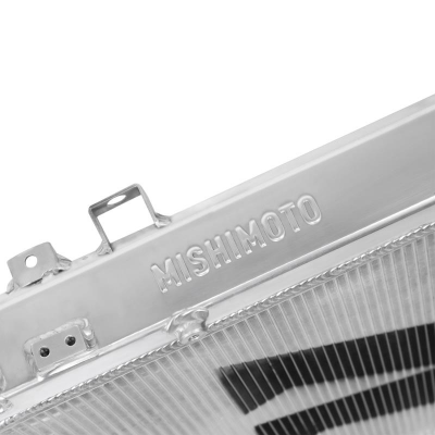 Mishimoto - Mishimoto Aluminum Radiator:300 / Challenger / Charger / Magnum 5.7L Hemi 2005 - 2020 - Image 5