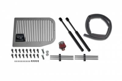 Cervini's - Cervinis Shaker Hood Kit: Dodge Challenger 2008 - 2020 (Excl. V6) - Image 12