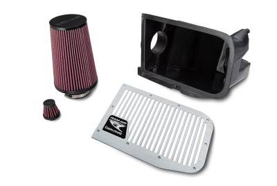 Cervini's - Cervinis Ram Air Kit: Dodge Challenger 2008 - 2014 (Excl. V6 Models) - Image 2
