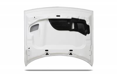 Cervini's - Cervinis Hellcat Hood: Dodge Challenger 2008 - 2020 (All Models) - Image 8