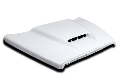 Cervini's - Cervinis SRT10 Hood: Dodge Ram 2002 - 2008 (1500 Models Only) - Image 2