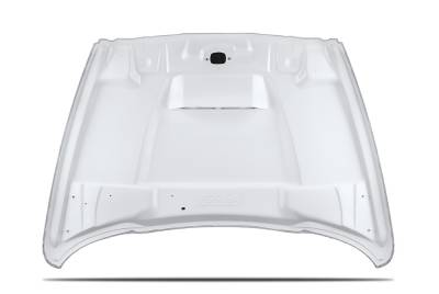 Cervini's - Cervinis SRT10 Hood: Dodge Ram 2002 - 2008 (1500 Models Only) - Image 4