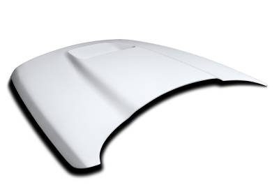 Cervini's - Cervinis SRT10 Hood: Dodge Ram 2002 - 2008 (1500 Models Only) - Image 5