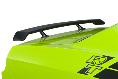 Cervini's - Cervinis Pedestal Rear Spoiler: Dodge Challenger 2008 - 2020 (All Models) - Image 3