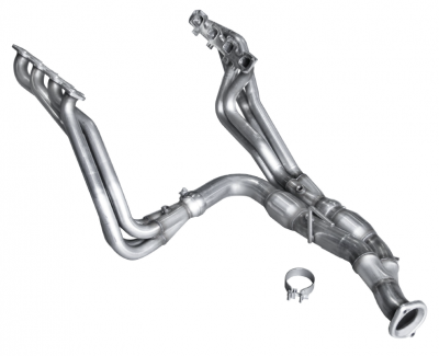 Jeep Grand Cherokee Engine Parts - Jeep Grand Cherokee Headers - American Racing Headers - American Racing Headers: Jeep Grand Cherokee 5.7L Hemi 2005 - 2008