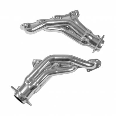 BBK Performance - BBK Performance Shorty Headers: 300 / Challenger / Charger 6.4L SRT & ScatPack 2011 - 2019 - Image 2