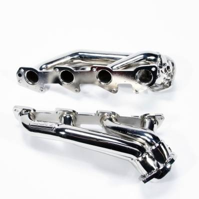 BBK Performance - BBK Performance Shorty Headers: 300 / Challenger / Charger / Magnum 6.1L SRT8 2006 - 2010 - Image 2