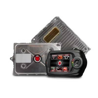 5.7L / 6.1L / 6.4L Hemi Engine Parts - Hemi Programmers & Tuning - Diablo Sport - DiabloSport Modified PCM + Trinity Programmer Combo: Dodge Challenger 2017 (5.7L Hemi / 6.4L SRT & Scat Pack)