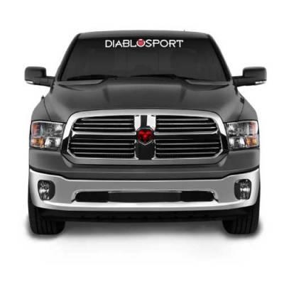 Diablo Sport - DiabloSport Modified PCM + Trinity 2 Programmer Combo: Dodge Ram 2017 (6.4L Hemi 2500 6-Speed) - Image 7