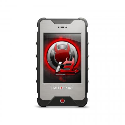 Diablo Sport - DiabloSport inTunei3 Platinum Programmer: 300 / Challenger / Charger / Magnum / Ram / Durango 05+