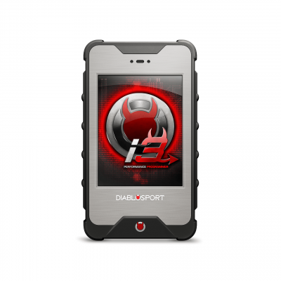 Diablo Sport - DiabloSport inTunei3Platinum Programmer: Jeep Grand Cherokee / Wrangler / Commander 05+ - Image 1