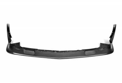 Anderson Composites - Anderson Composites OEM Carbon Fiber Front Lip: Dodge Challenger 2011 - 2014 - Image 3